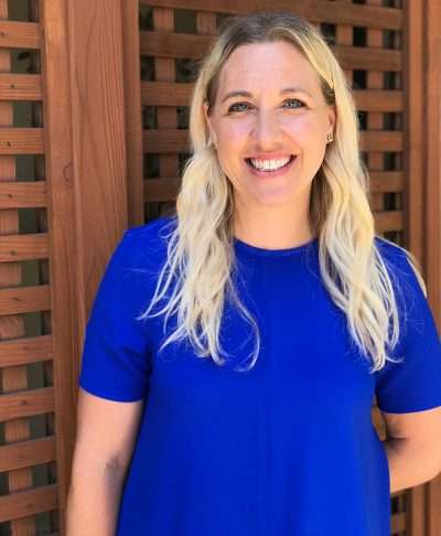 Lauren Berlin named Principal of Alta Vista Alternative High School