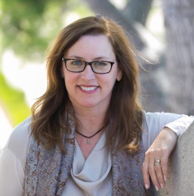 Camie Barnwell Named SBUSD Public Information Officer