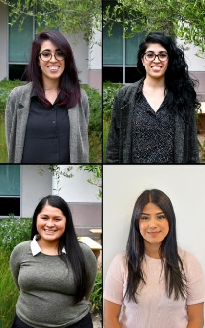 The First Cohort of PEAC Community Fellows for Education Enter UCSB Teacher Education Program and Teach at Santa Barbara Unified upon Graduation