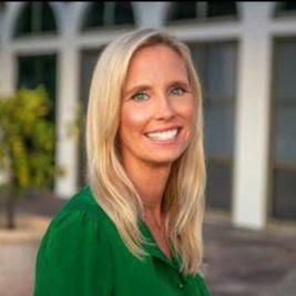 Santa Barbara School Board member Laura Capps recognized for advocacy around District Sustainability