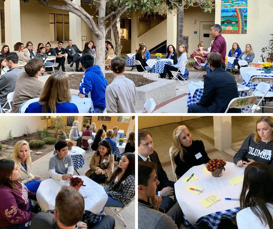 Sustainability on High School Campuses