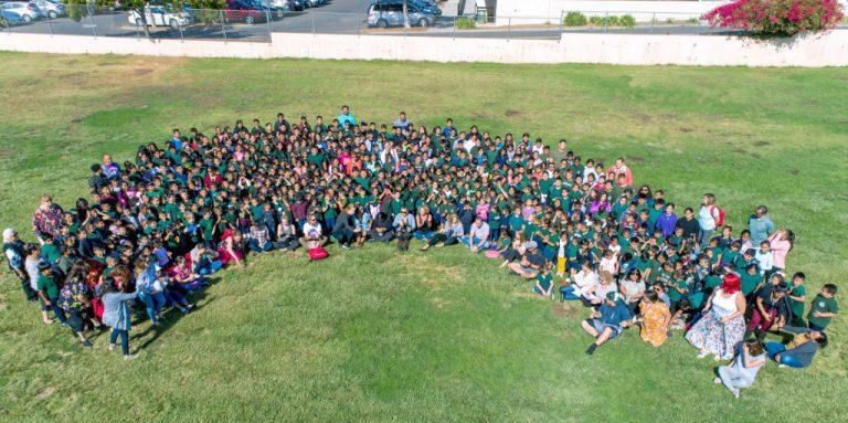 Franklin Elementary Earns California Distinguished School Award