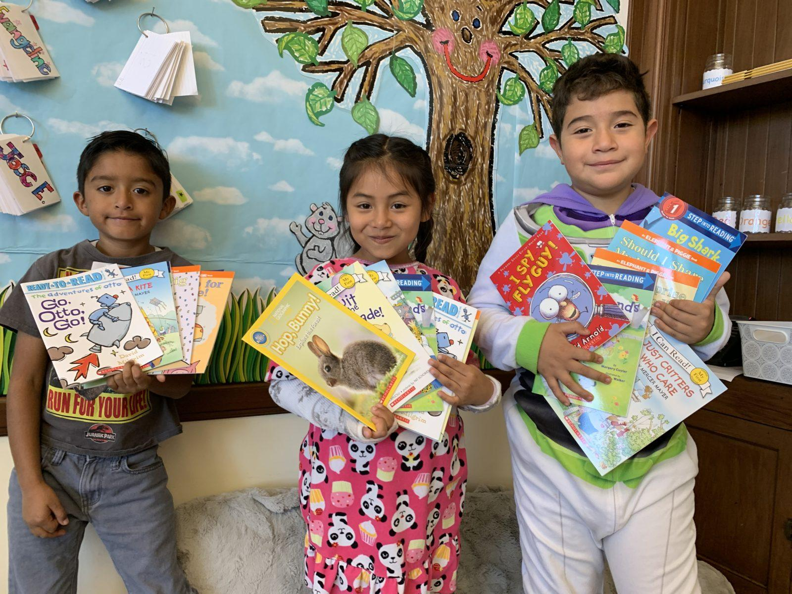 Santa Barbara Education Foundation Awards Over $109,000 to Local Teachers