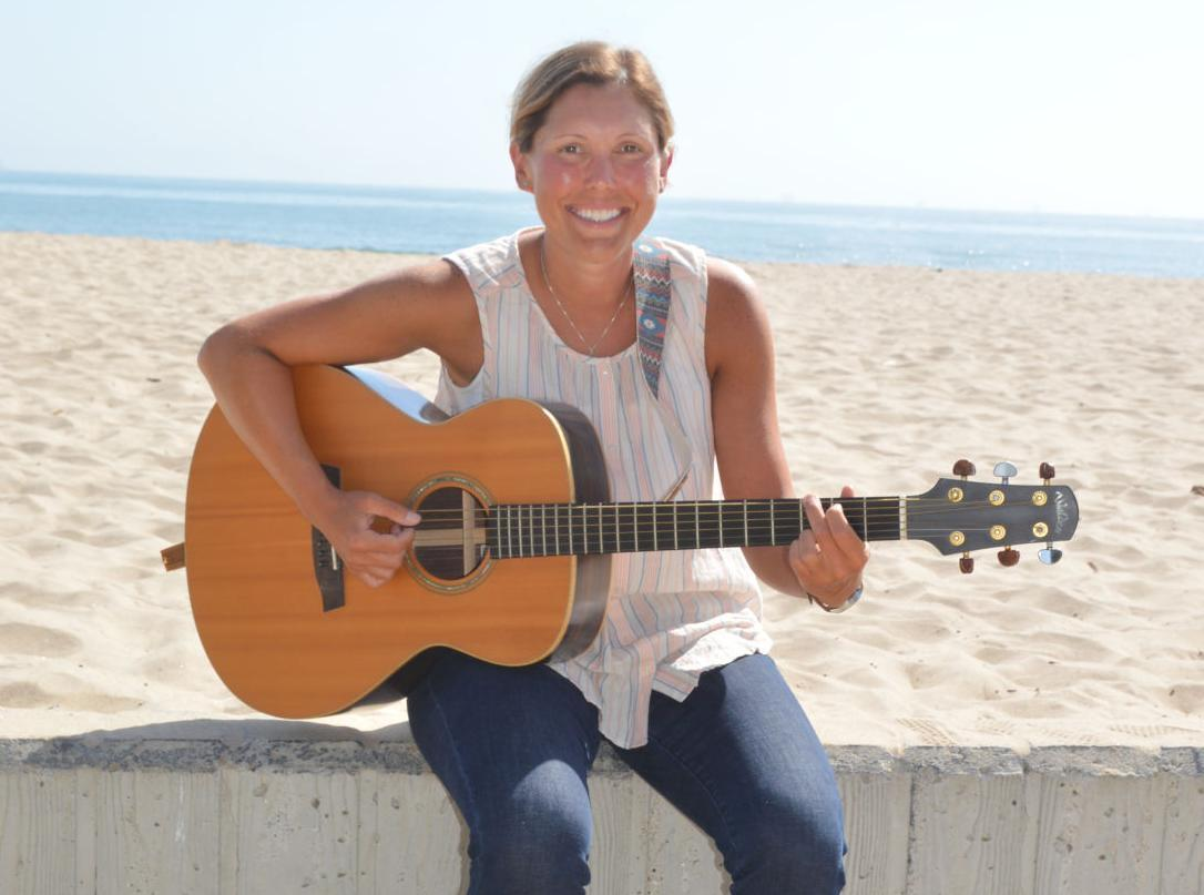 Local Music Teacher Wins Santa Barbara Bowl Award