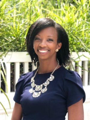 Arielle Curry Appointed as the New Assistant Principal at Washington and Franklin Elementary Schools