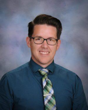 New Principal Named at Santa Barbara Junior High