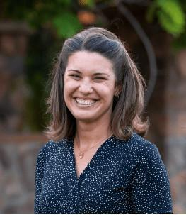 Denise Granger Named Washington Elementary School Principal