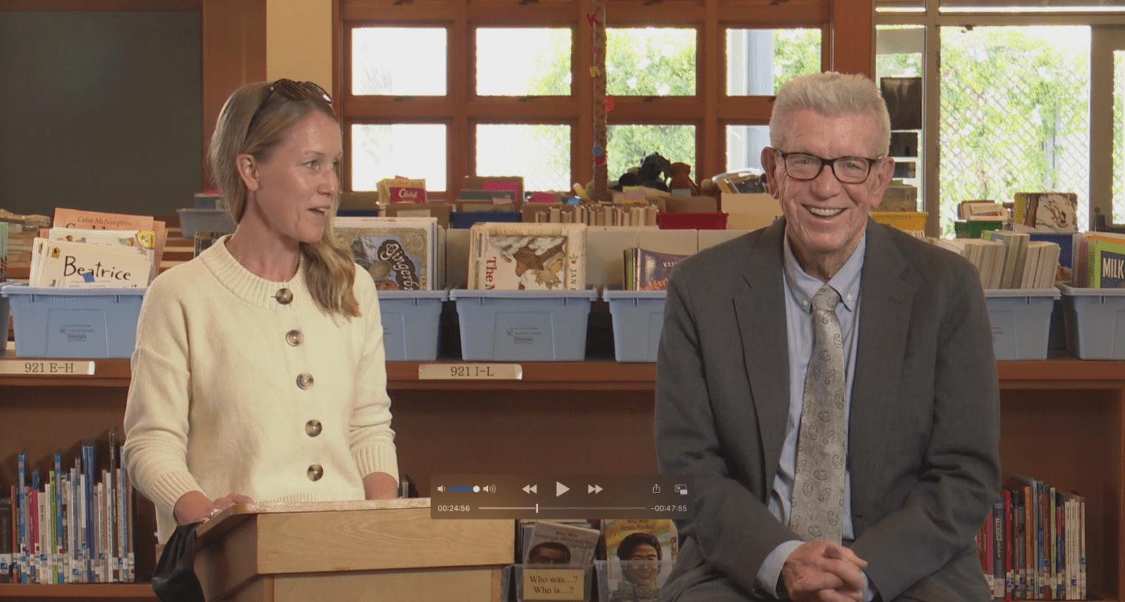 Santa Barbara Education Foundation Turns Hope into Reality by Raising $71,000